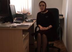 <p><strong>Экономист Гитинкова Патимат Гитинковна</strong></p>
