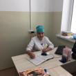<p><strong>Участковая медсестра педиатра ГБУ РД Гунибская ЦРБ РамазановаБика Абдурашидовна</strong></p>