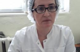 <p><strong>Главная медсестра Абидова Аминат Магомедовна</strong></p>